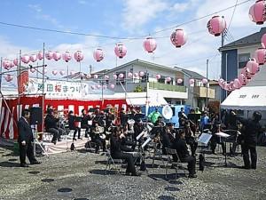 0406廻田桜まつり1