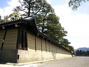 0423京都御所で一息