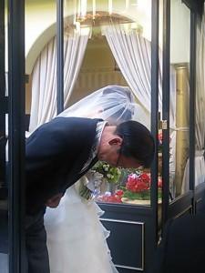 0427最高の結婚式に参列