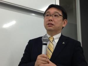 早稲田勉強会2
