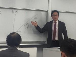 早稲田勉強会3
