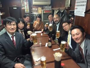 早稲田勉強会5